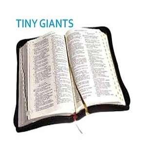 Tiny Giants